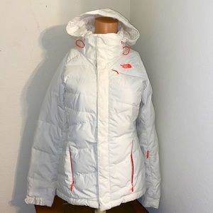 North Face 550